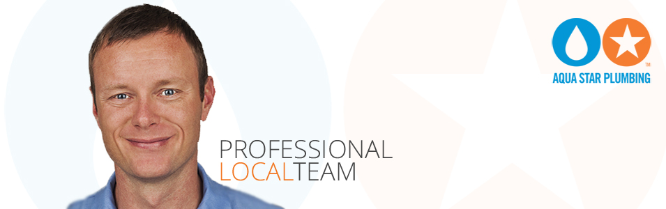 David Coddignton, manager and president of AquaStar Plumbing in San Francisco and Bay Area